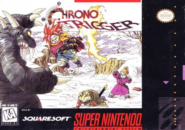 Reconhecidamente um dos melhores jogos de RPG já lançado de todos os tempos