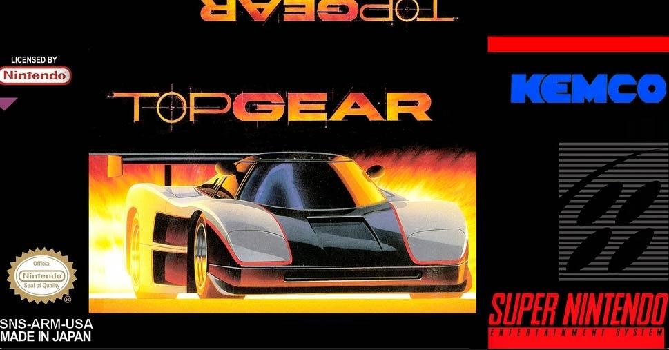 O bug no jogo que faz você ganhar duas colocações tornam Top Gear mais interessante do que já é.
