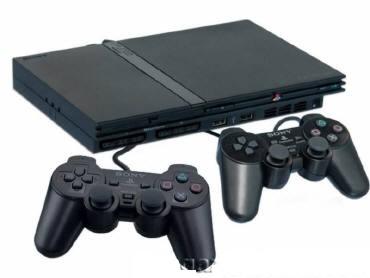 Playstation 2 está fazendo a cabeça de muita gente pois o