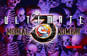 Mortal Kombat 3 Ultimate