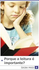 Porque ler é importante