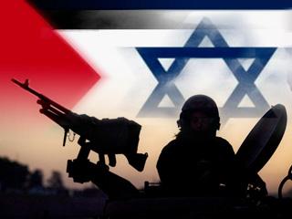 Guerra a questão árabe-israelense