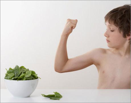 Como ganhar massa magra e perder gordura