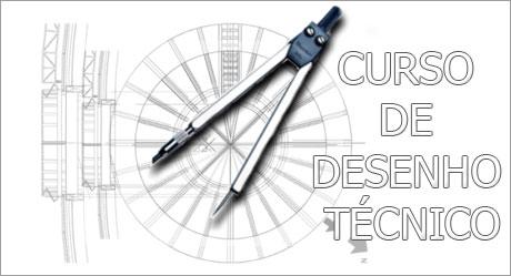 Curso tecnico de desenho