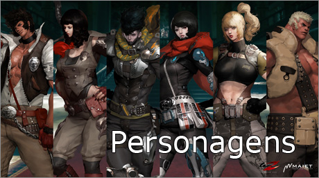 Personagens-Gunz-2