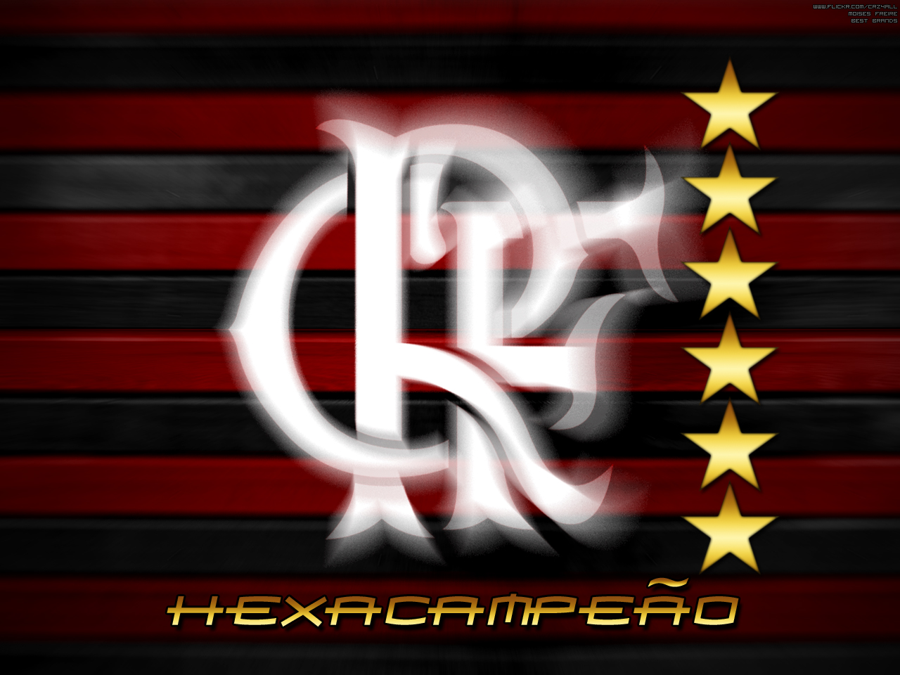 Clube De Regatas Do Flamengo Wallpapers
