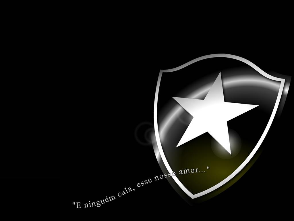 Botafogo papel de parede
