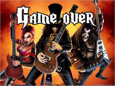 Guitar-Hero-3-Game-over