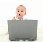 Crianças e computadores