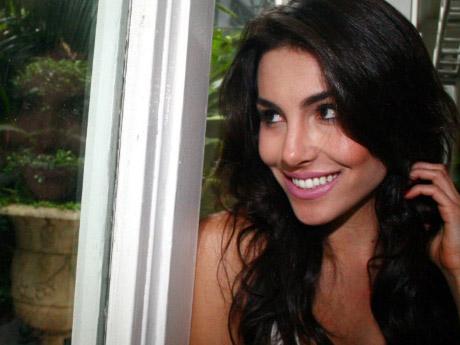 Melanie Nunez Fronckowiak a nova RBD