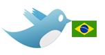 Twitter em português