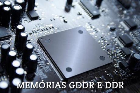 memoria gddr e ddr