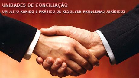 Unidades de Conciliação