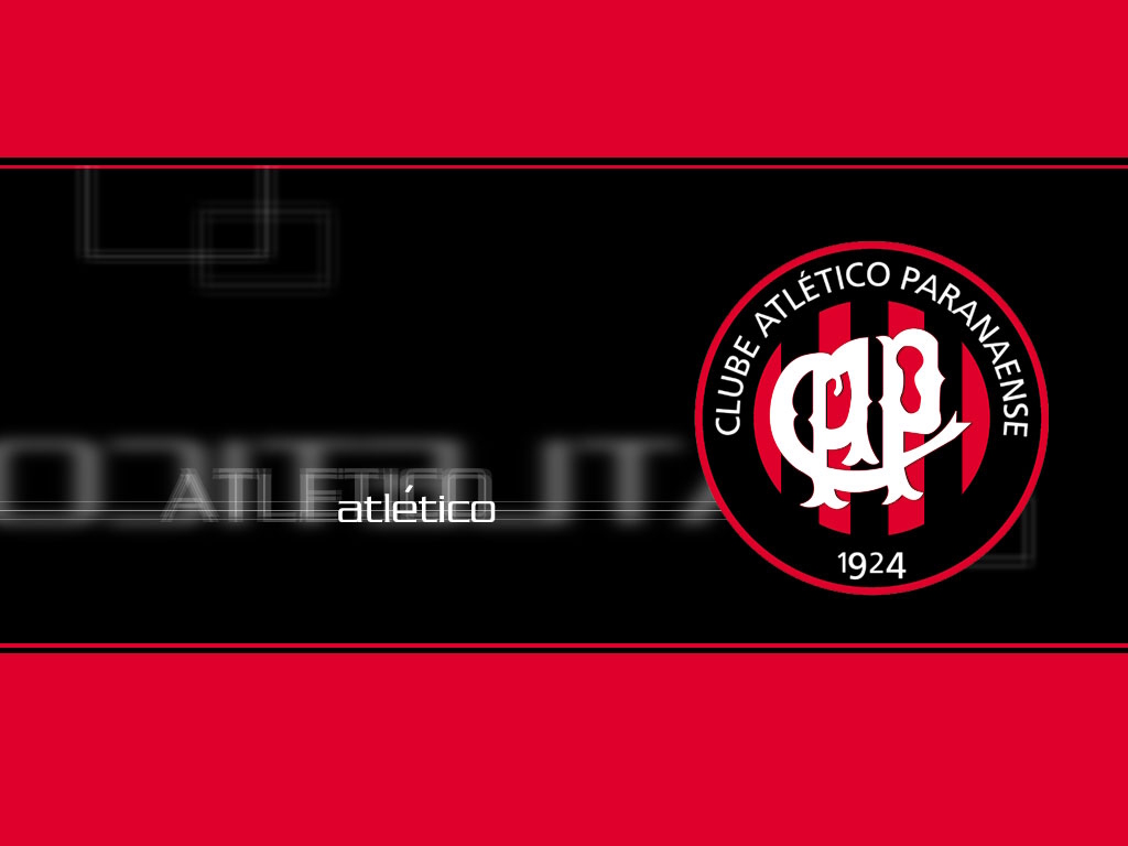 Atletico paranaense Wallpaper