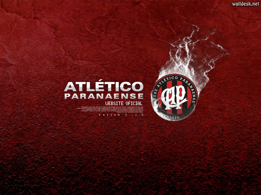 AtleticoPR Wallpaper