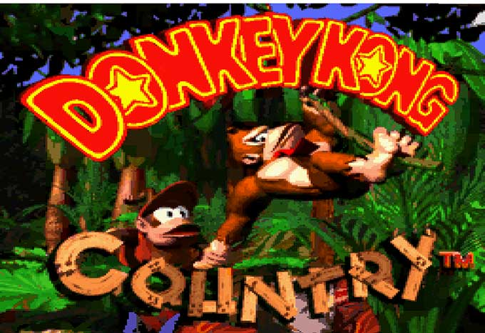 Donkey-Kong---Country