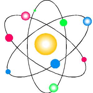 Prótons, Nêutrons e Elétrons