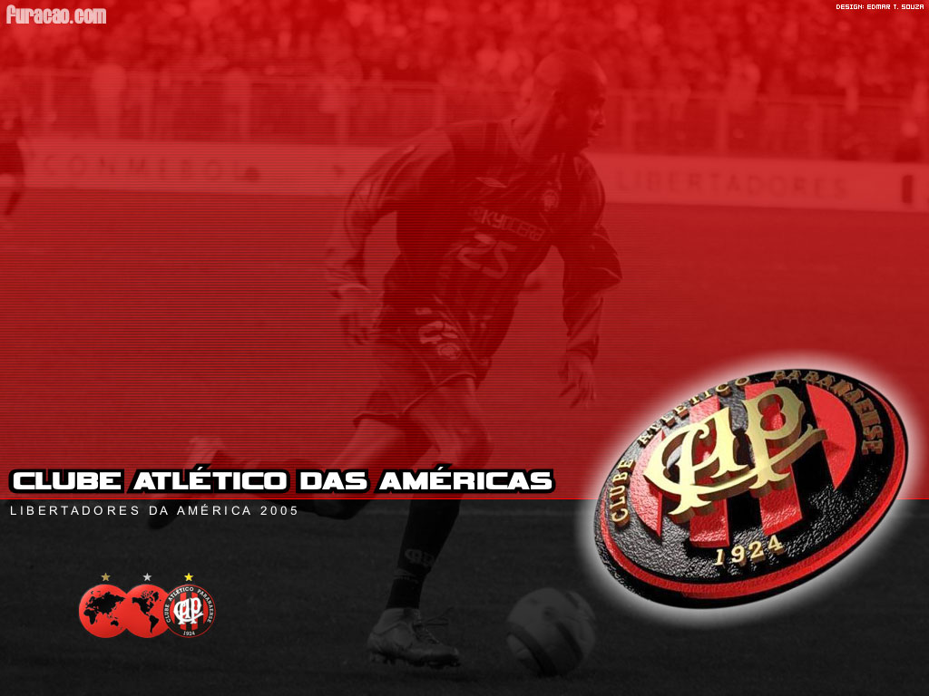 Wallpaper Atletico Paranaense