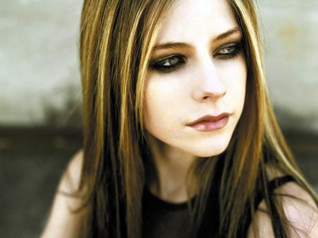 Avril Lavigne Fotos