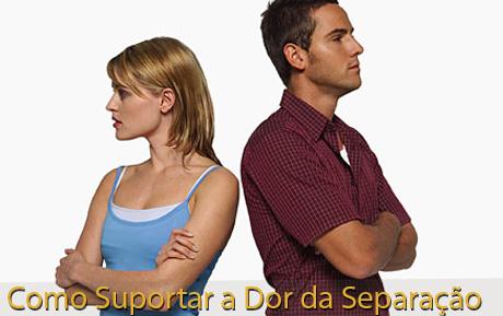 Como Suportar a Separação