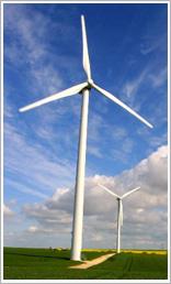 Eólica energia