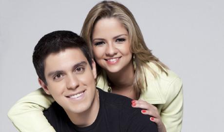 Fotos Maria Cecilia e Rodolfo