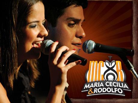 Maria Cecília e Rodolfo Fotos