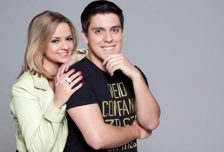 Maria Cecilia e Rodolfo Fotos