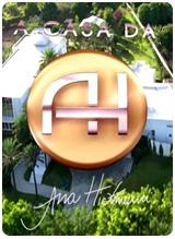 Casa da Ana Hickmann