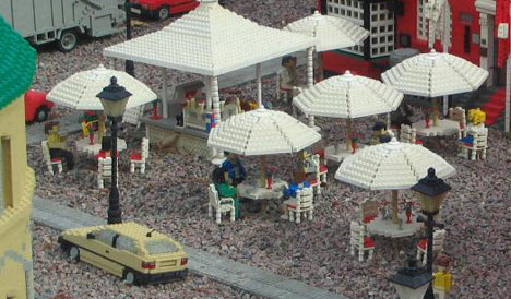 Billung Legoland