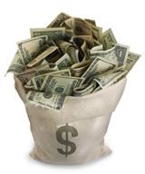 Como descobriri se o dinheiro é falso