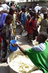 Crise de fome na somália