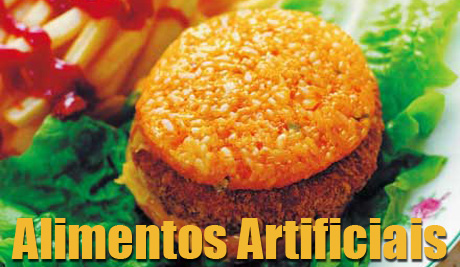Alimentos Artificiais