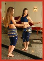 Ginástica Oriental Feminina