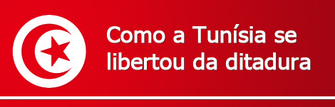 Tunísia ditadura