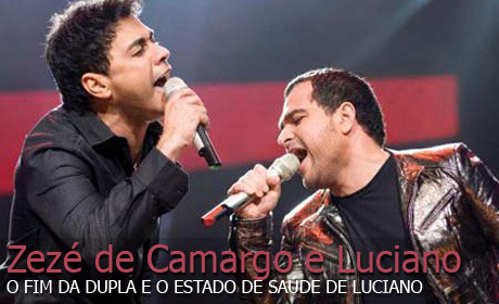Zezé de Camargo e Luciano
