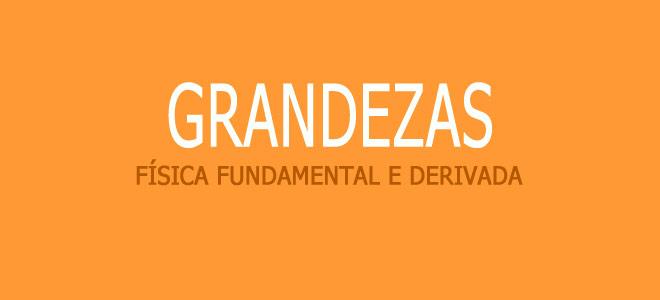 GRANDEZAS