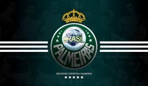Palmeiras Wallpaper Campeão da Copa do Brasil