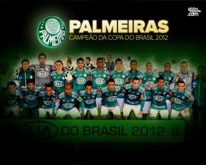 Palmeiras Copa do Brasil