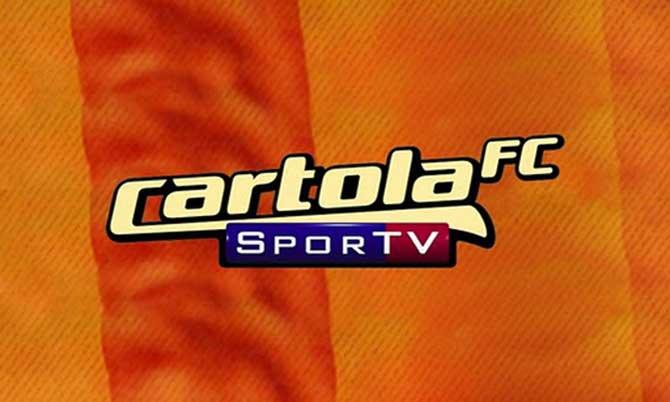 O Cartola FC é o jogo mais popular de navegar do Brasil