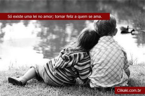 Amar outra pessoa