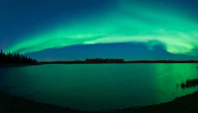 Vista da Terra, é uma visão de sonho!