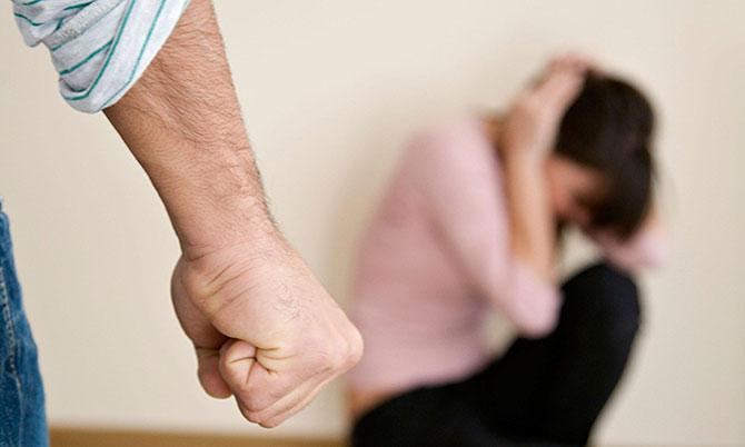 A violência contra a mulher é um problema sério (Imagem: Reprodução)