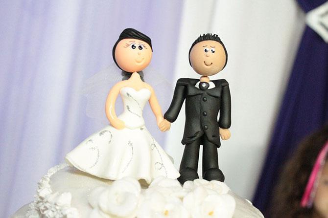 Saber economizar no casamento trará uma estabilidade financeira para a nova família que está se formando