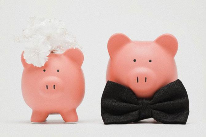 O passo mais importante para se economizar no casamento é chamar somente quem é realmente importante