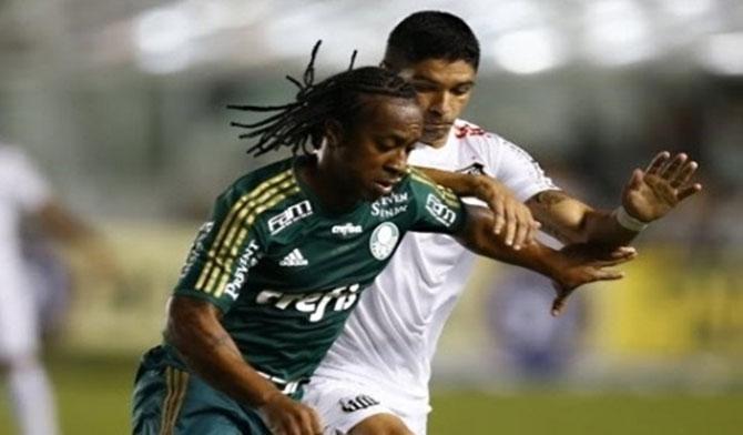 Palmeiras e Santos são os maiores campeões do campeonato brasileiro