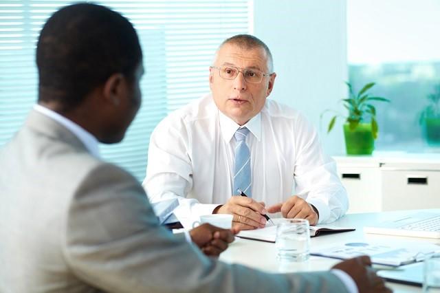 Saber bem o que você vai falar é importantíssimo na hora de pedir um aumento.