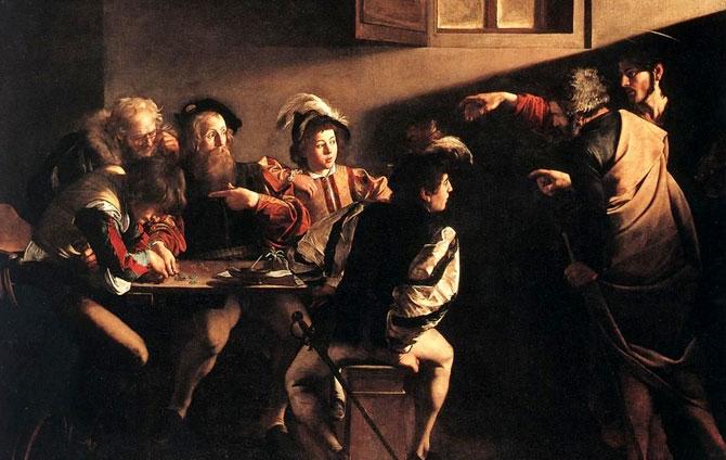 O Barroco teve início entre o final do século XVI e meados do século XVIII.