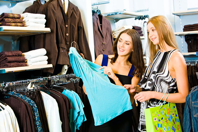 Personal Shopper é a profissão certa pra quem gosta de compras