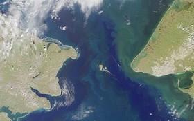 88 Km separam o Alasca da Rússia.